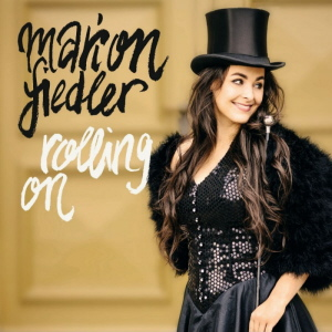 Marion Fiedler - Rolling On