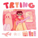 SNCKPCK - Trying