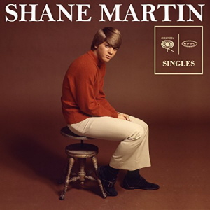 Shane Martin - Columbia And Epic Singles
