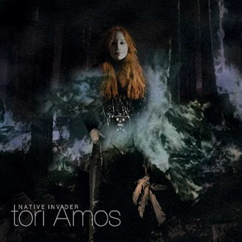 Tori Amos - Native Invaders